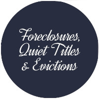 Forclosures