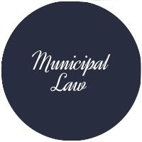 MunicipalLaw
